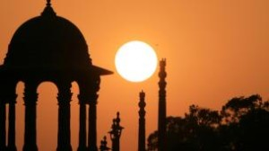 sunsetindia